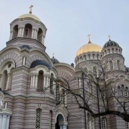 Russisch-orthodoxe Geburtskathedrale