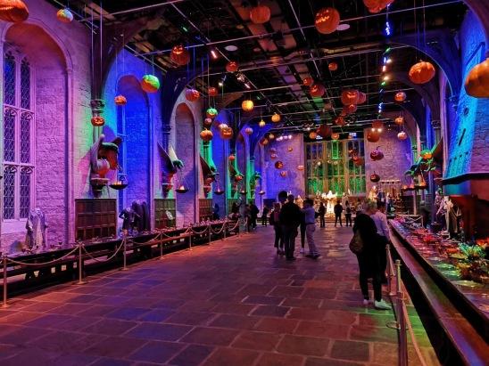 Die Große Halle