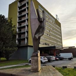 Hotel in Poprad